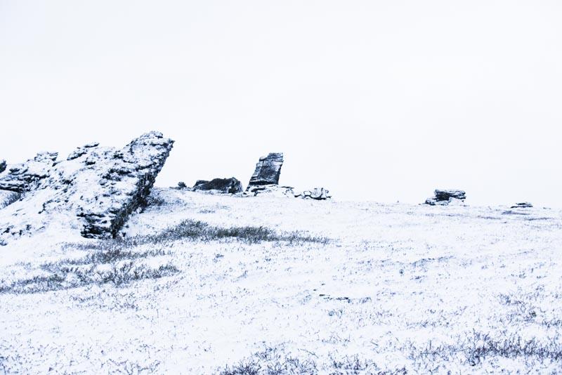 Камни Северного Урала
