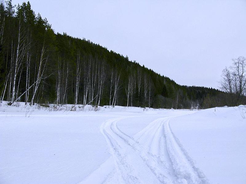 Зимний Бардым