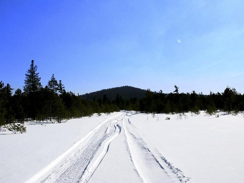 Как проехать к озеру Шайтанское