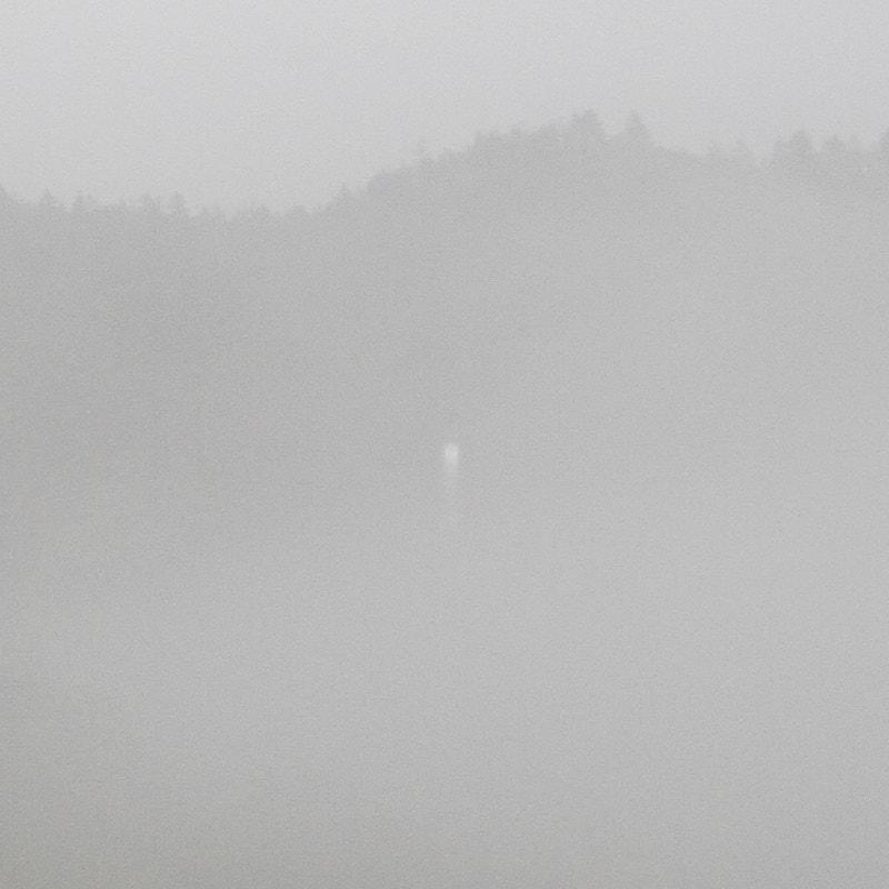НЛО в Молебке